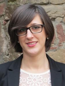 Stefanie Minges